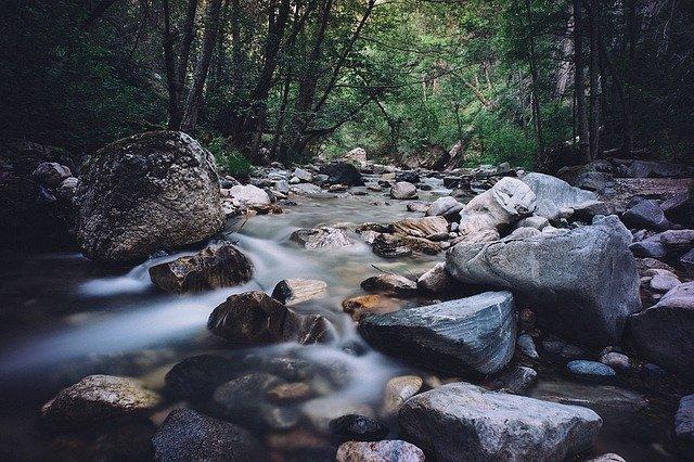 川イメージ画像